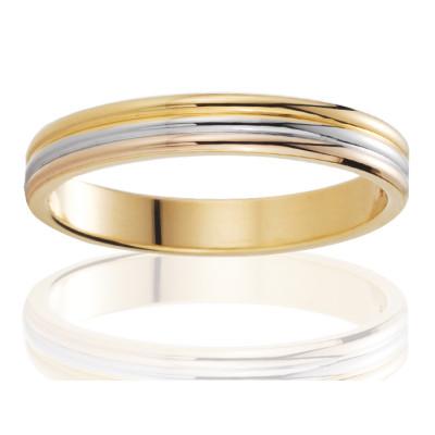 Dianeli 30 - Les Alliances De Mariage