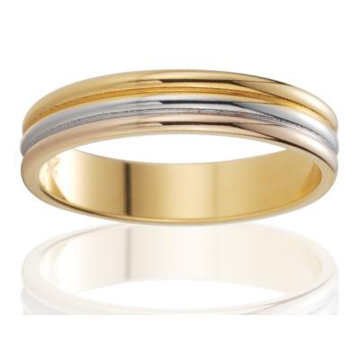 Dianeli 45 - Les Alliances De Mariage