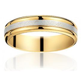 Omura 50 SB - Les Alliances De Mariage