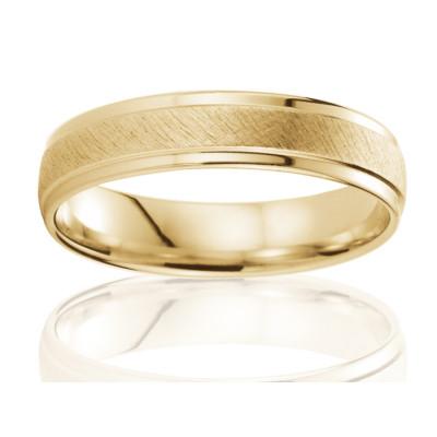 Alston 50 - Les Alliances De Mariage