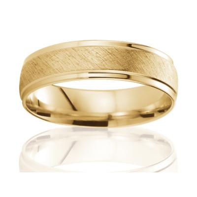 Alston 60 - Les Alliances De Mariage