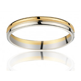 Antigua 30 - Les Alliances De Mariage