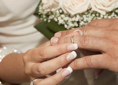 Alliances de mariage selon vos goûts