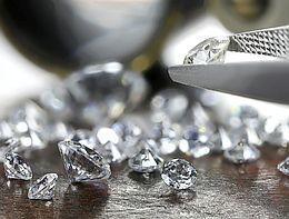 Diamant rond Diamant de forme diamant de couleur Choisissez le votre
