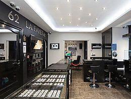 Showroom 62 rue La Fayette