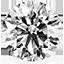 Diamant Rond