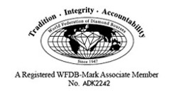Logo du WFDB - Tradition - Integrité